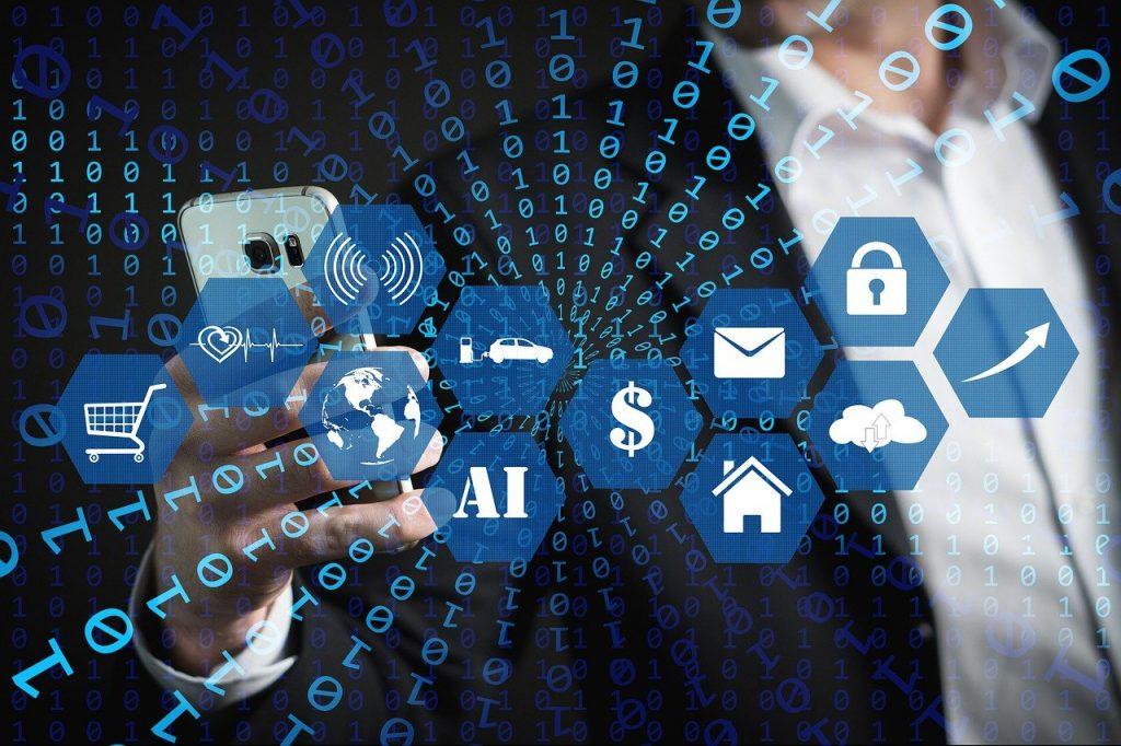 web, network, information technology