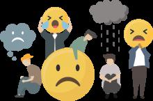 情緒及壓力管理